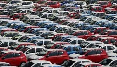 Απώλειες - ρεκόρ καταγράφουν οι αυτοκινητοβιομηχανίες λόγω της πανδημίας