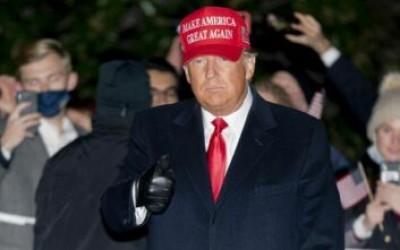 ΗΠΑ: Αποστασιοποιούνται Ρεπουμπλικανοί αξιωματούχοι του Trump