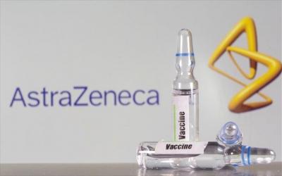 Στην Ουκρανία τα εμβόλια της AstraZeneca που δεν θέλει η Ευρώπη - Απέρριψε το Κίεβο το Sputnik λόγω εντάσεων
