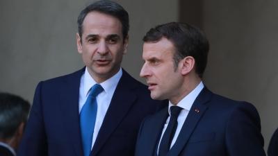 Οι 3 σοβαροί αντίλογοι για την ελληνογαλλική συμφωνία – «Πανηγυρισμοί» χωρίς ουσία και με πολλά ερωτηματικά