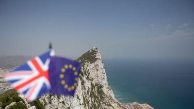 Brexit: Συμφωνία Βρετανίας - Ισπανίας για το καθεστώς του Γιβραλτάρ