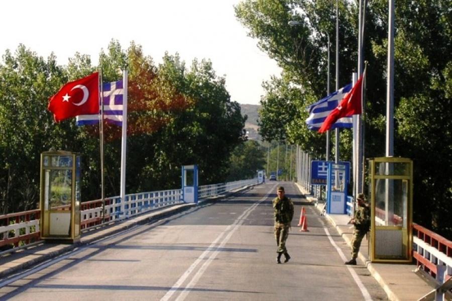 ΓΕΕΘΑ για την τουρκική σημαία στον Έβρο: Το ζήτημα λύθηκε σε τοπικό επίπεδο