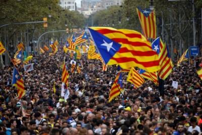 Ισπανία: «Εξέγερση» στην Καταλονία κατά του κλεισίματος μπαρ και εστιατορίων