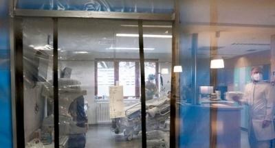 Covid: Υποχρεωτικός ο εμβολιασμός για τους υγειονομικούς στην Ιταλία