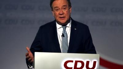 Ο Armin Laschet με 52,8% εξελέγη νέος πρόεδρος του CDU – Τι σηματοδοτεί για τη Γερμανία η νίκη του