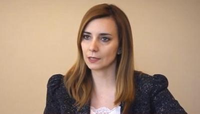Η Κατερίνα Μουζουράκη εντάσσεται στη Διεύθυνση Marketing της Sunlight