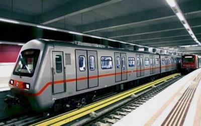 Στάσεις εργασίας σε τρένα και προαστιακό την Τρίτη 5/11 - Πώς θα κινηθεί το μετρό