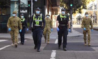 Ένα ψέμα οδήγησε την Νότια Αυστραλία σε σκληρό lockdown - Έξω φρενών δηλώνει ο πρωθυπουργός