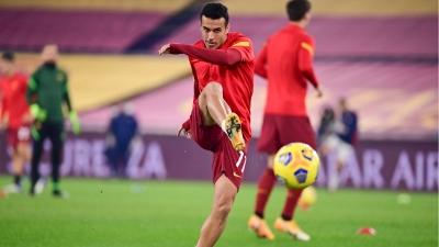 Επιβεβαιώνεται η συμφωνία με Πέδρο – υπογράφει στην Λάτσιο ο ποδοσφαιριστής!