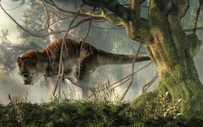 Οι Τυραννόσαυροι μπορεί να κυνηγούσαν σε κοπάδια όπως οι λύκοι, σύμφωνα με νέες ενδείξεις