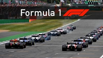 Στη Formula 1 τα κρυπτονομίσματα... Νέα χορηγία 100 εκατ. ευρώ από την Crypto.com