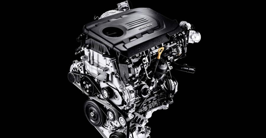 Δεν θα προχωρήσει σε νέα γενιά κινητήρων diesel η Hyundai