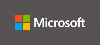 Microsoft: Ρεκόρ κερδών 15,5 δισ. και εσόδων 43,1 δισ. δολ. το β' οικονομικό τρίμηνο