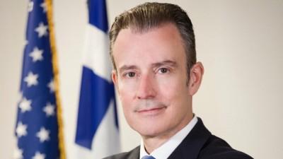 Μπακατσέλος (EAEE): Το επενδυτικό ενδιαφέρον για την Ελλάδα αυξήθηκε - Τεράστια ευκαιρία για αξιοποίηση των ευρωπαϊκών πόρων