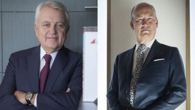 Στα όρια του αστείου η έγκληση κατά Καλλιτσάντση για 265.000 ευρώ σε σχεδιάστρια, ενώ το παρελθόν οργιάζει