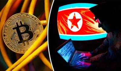Φόβος και τρόμος οι χάκερ της Βόρειας Κορέας - Μπαράζ κυβερνοεπιθέσεων με στόχο Bitcoin