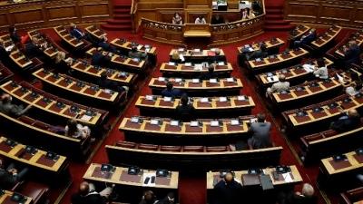 Με ευρεία πλειοψηφία ψηφίστηκε το ν/σ για τα Rafale