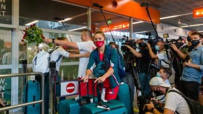 Ολυμπιακοί Αγώνες: Έξι Πολωνοί κολυμβητές τέθηκαν εκτός λόγω... γκάφας της ομοσπονδίας