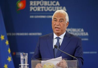 Costa (Πορτογαλία): Η Ευρώπη δεν πρέπει να χάσει άλλο χρόνο - Χρειάζεται μια ισχυρή απάντηση στον κορωνοϊό