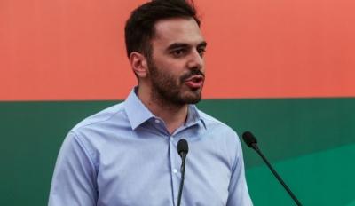 Χριστοδουλάκης (ΚΙΝΑΛ): Να αναλάβει την πολιτική ευθύνη η Μενδώνη – Δουλειά της είναι να μην εξαπατάται