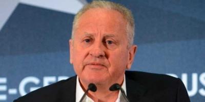 Αποχωρεί ο Γ. Στεργιούλης από CEO των ΕΛΠΕ - Ηταν αντίθετος με την πώληση