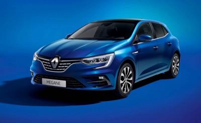 H Renault δεν θα «κόψει» το Megane