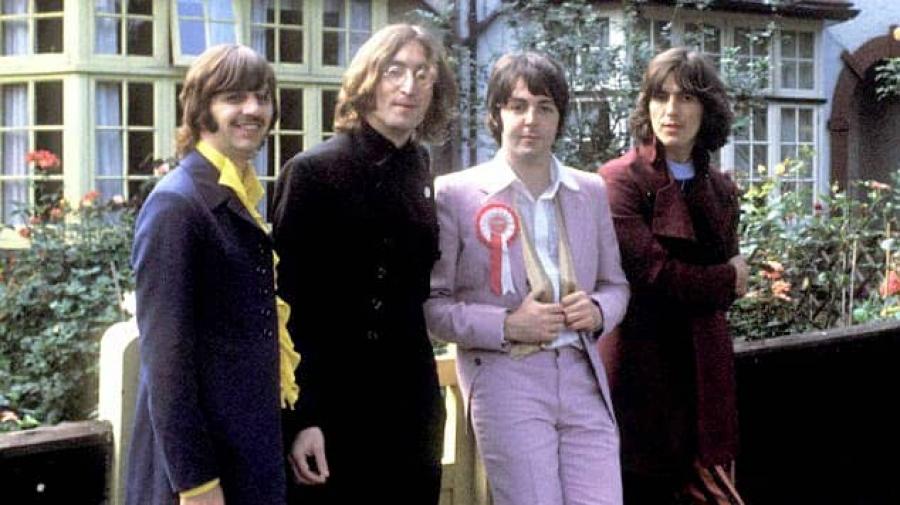 Beatles: To Mad Day Out απαντά στο «αιώνιο ερώτημα» αν ήταν Λίβερπουλ ή Έβερτον;