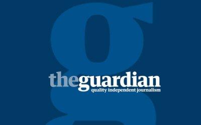 Άρθρο στον Guardian: Άστοχη η υποψηφιότητα Μουζάλα για τη θέση Επιτρόπου για τα Ανθρώπινα Δικαιώματα