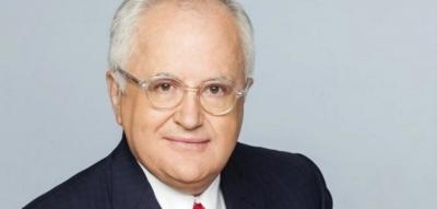 Γ. Χαντζηνικολάου (πρόεδρος Τράπεζας Πειραιώς): Κομβική στιγμή η έγκριση της ΑΜΚ