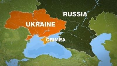 Η Ρωσία λέει πως Ουκρανία και ΝΑΤΟ συνεχίζουν τις στρατιωτικές προετοιμασίες
