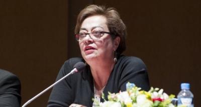 Γενική Διευθύντρια της ΕΑΕΕ έως το 2021 η Μαργαρίτα Αντωνάκη