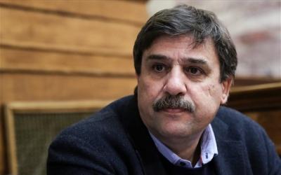 Ξανθός (ΣΥΡΙΖΑ) για Κουφοντίνα: Για πρώτη φορά θα έχουμε νεκρό απεργό πείνας – Να αποτραπεί