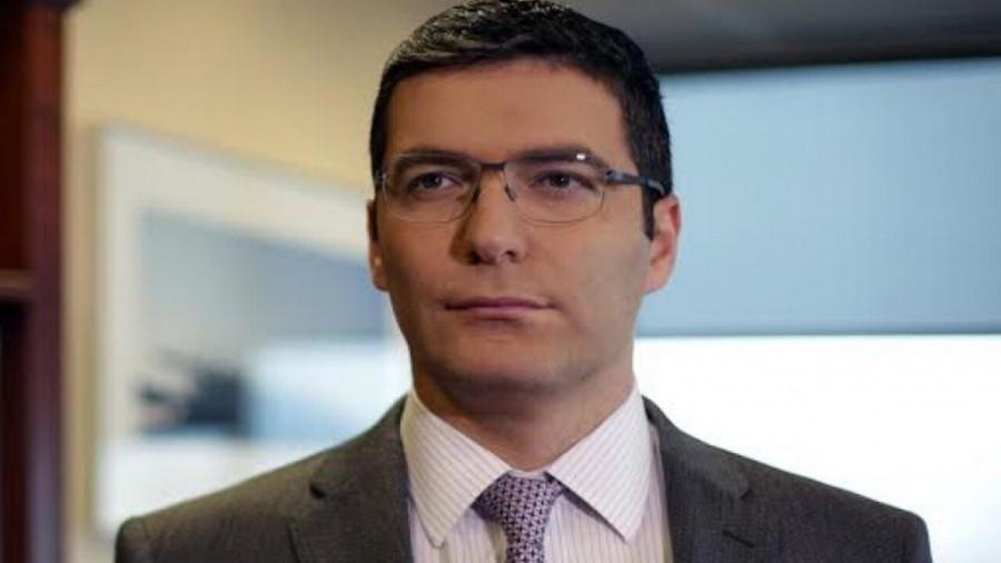 Ξιφαράς στο WEN: Τα διεθνή έργα της ΔΕΠΑ που μετατρέπουν την Ελλάδα σε περιφερειακό ενεργειακό κόμβο
