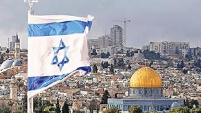 Ανοίγει τα σύνορά του για τους ξένους τουρίστες στις 23 Μαΐου 2021 τo Iσραήλ