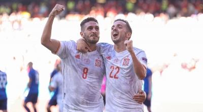 EURO 2020, Σλοβακία – Ισπανία 0-5: Όταν ξύπνησαν οι Ισπανοί είδαν… εφιάλτες οι Σλοβάκοι (video)