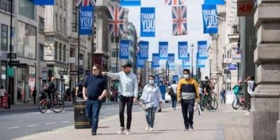 Βρετανία: Προς κατάργηση από τις 19 Ιουλίου 2021 μάσκες, αποστάσεις και τηλεργασία