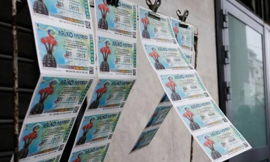 Να πληρώσουν το χρέος τους σε 120 δόσεις ζητούν οι λαχειοπώλες έχοντας ως τελευταία ελπίδα τον πρωθυπουργό