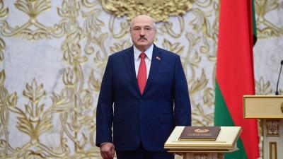 ΕΕ: Συμφωνία για την επιβολή κυρώσεων κατά του προέδρου της Λευκορωσίας, Lukashenko