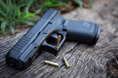 G44: Το πρώτο «εικοσιδυάρι» της Glock