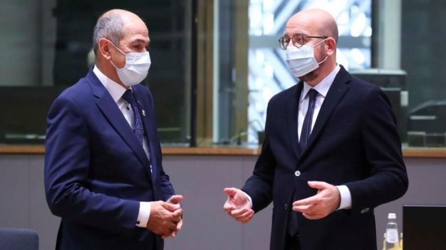 Θύελλα στις Βρυξέλλες για non paper που προτείνει αλλαγές στα σύνορα των Δυτικών Βαλκανίων