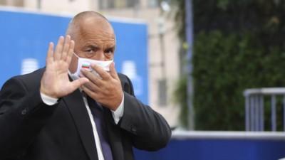 Θετικός στον κορωνοΐό ο Βούλγαρος πρωθυπουργός - Δεν θα μείνει σε καραντίνα