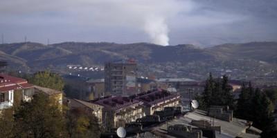 Nagorno - Karabakh: Μαίνονται οι άγριες συγκρούσεις - 1.068 οι νεκροί