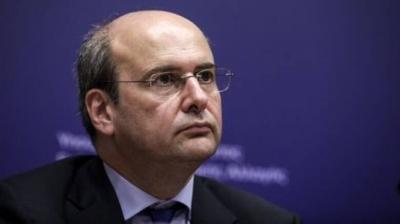 Χατζηδάκης: Δεν καταργείται το 8ωρο – Πρωταθλητής των fake news ο ΣΥΡΙΖΑ