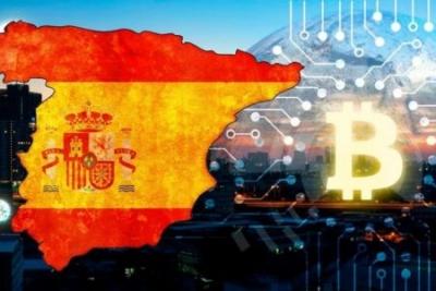 Ισπανία: To 11% των επιχειρήσεων χρησιμοποιεί τεχνολογία blockchain