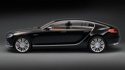 Η κρίση χτυπάει τα πλάνα της Bugatti