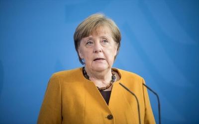 Merkel: Ενωμένη μόνο η Ευρώπη μπορεί να ανταγωνιστεί την Κίνα