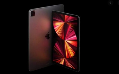 Η Apple ετοιμάζει νέο iPad Pro με ασύρματη φόρτιση