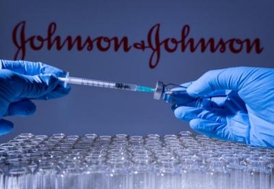 ΗΠΑ - FDA: Επανέλεγχος σε περισσότερες από 100 εκατ. δόσεις του εμβολίου της J&J