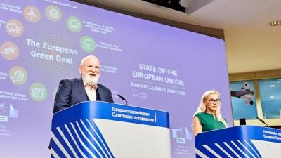 Θα χτυπήσει την πολιτική υπέρ των ΑΠΕ η ενεργειακή κρίση; Ποιοί θα αντέξουν μέχρι την Άνοιξη του 2022