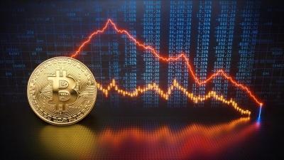 «Βουτιά» για το Bitcoin - H Kίνα περιορίζει στο ελάχιστο τις εξορύξεις και τις συναλλαγές